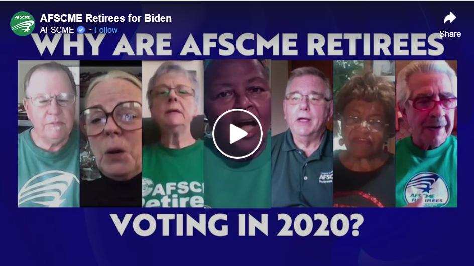 AFSCME Video
